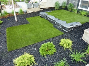 Artificial Turf in Magrath