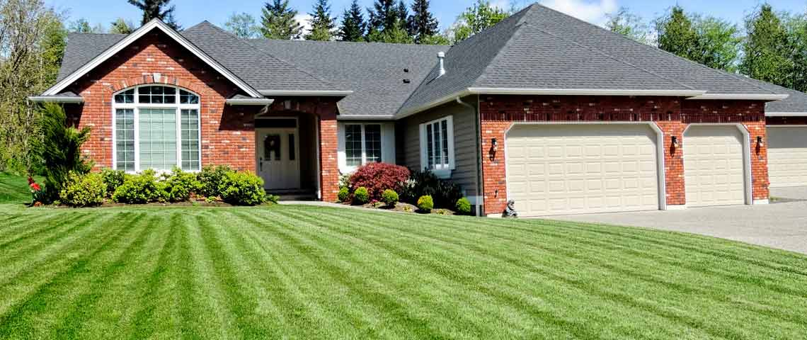 One of 3 Best Landscaping Companies in Edmonton