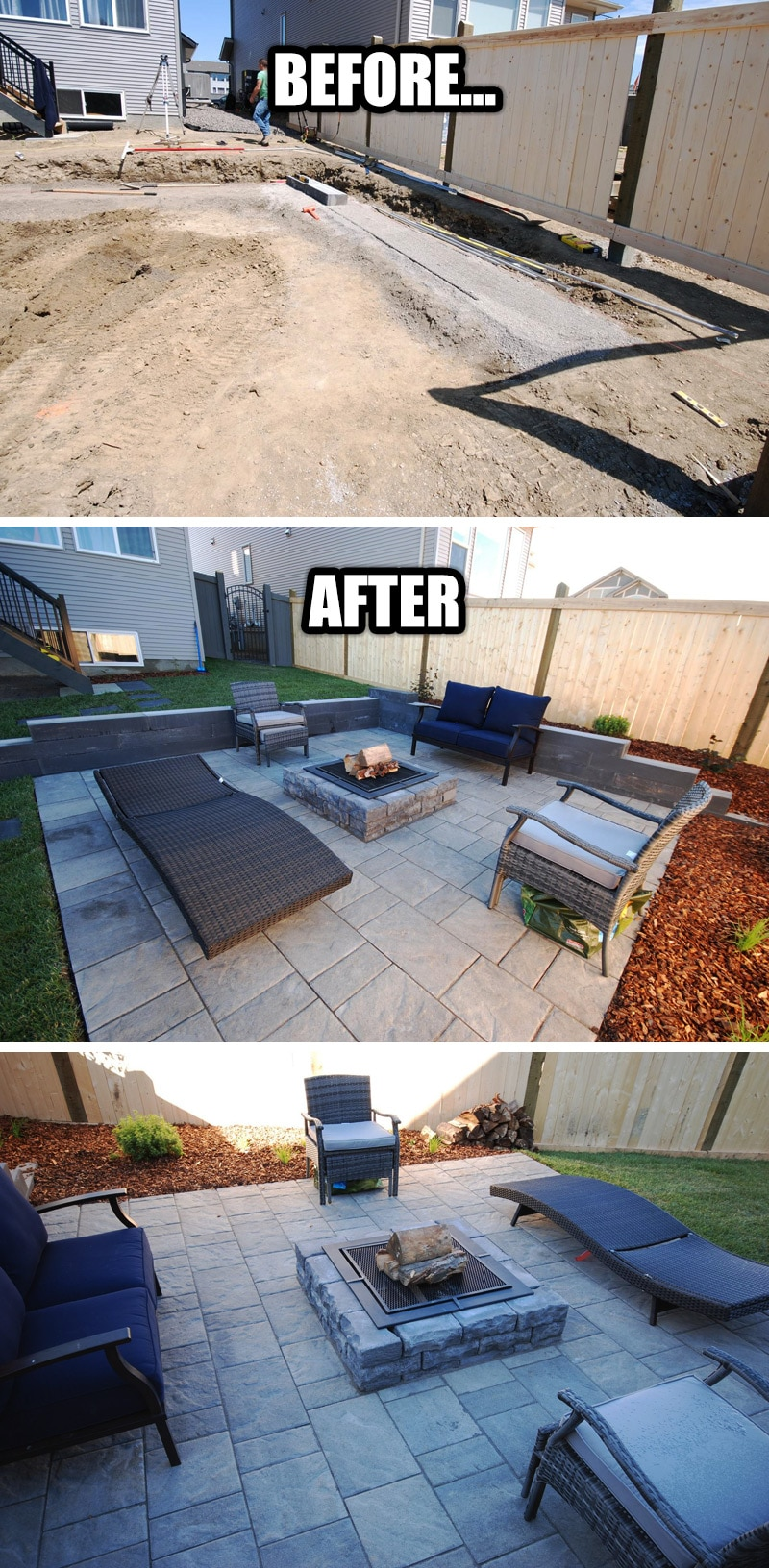 Edmonton Landscaping Ideas