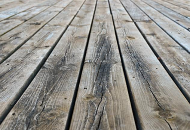 compare decking materials