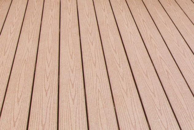 benefits of composite decking vs wood