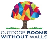 Landscaping Resources Edmonton - Outdoor Rooms Without Walls